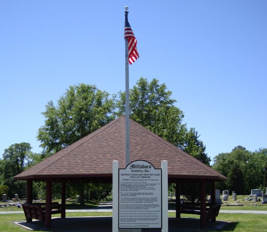 Millsboro Cemetery