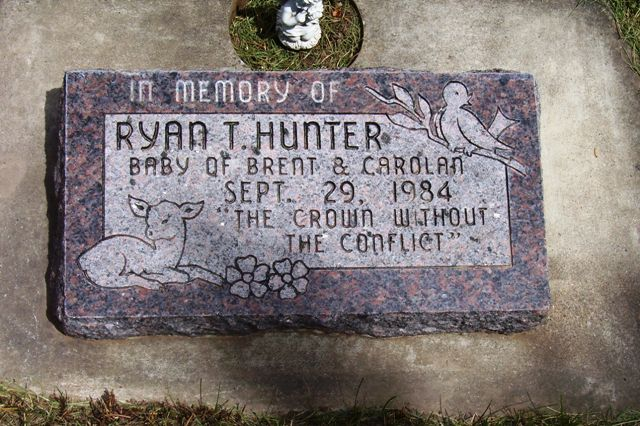 Ryan T. Hunter