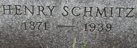 Henry Schmitz