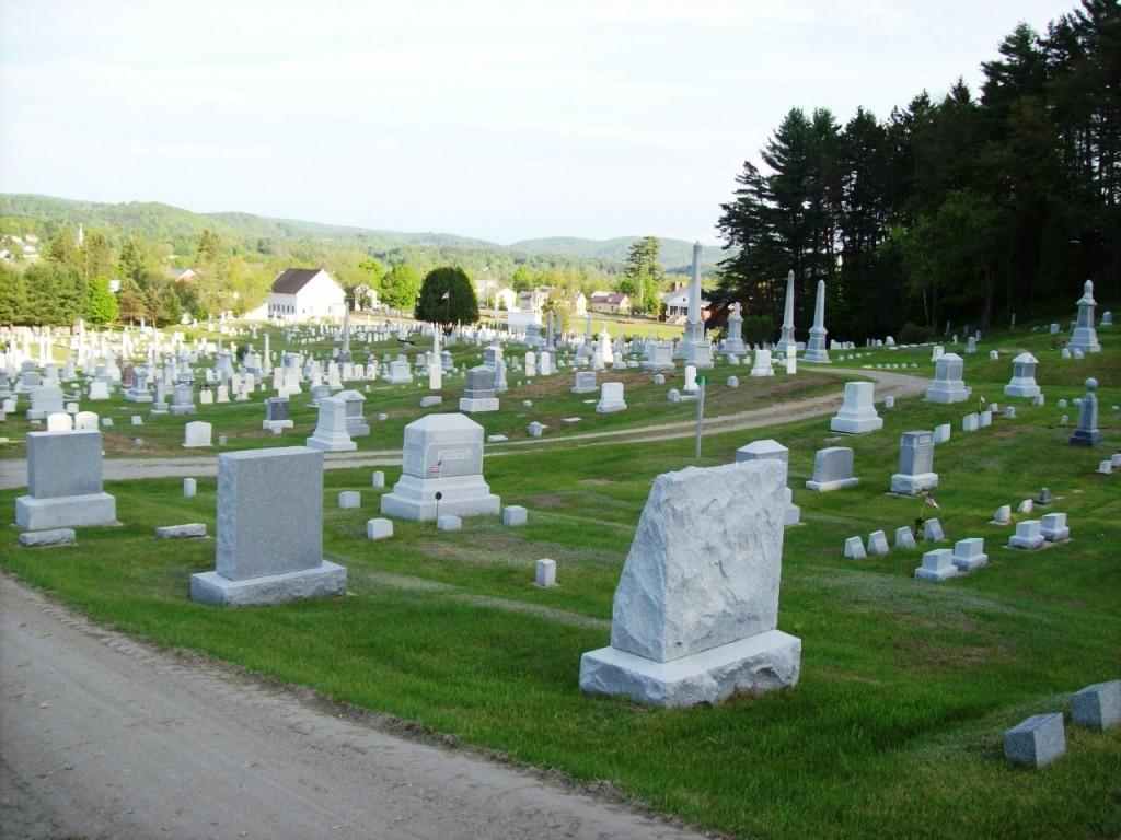 Lyndon Center Cemetery