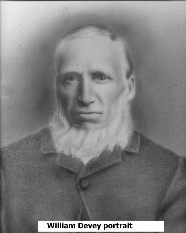 William Devey