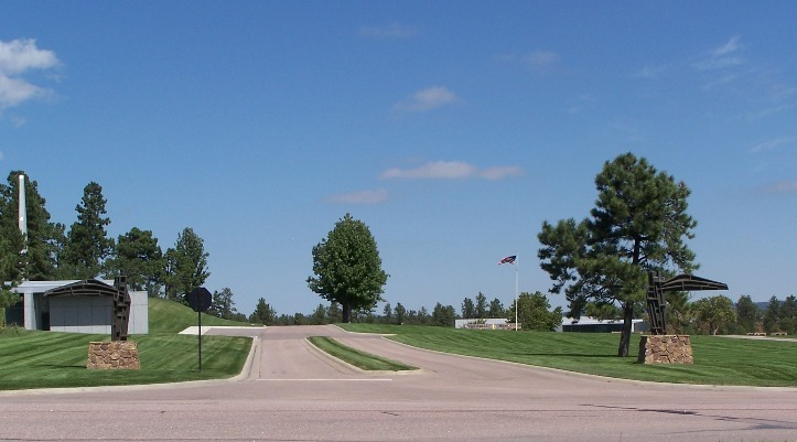 United States Air Force Academy Cemetery