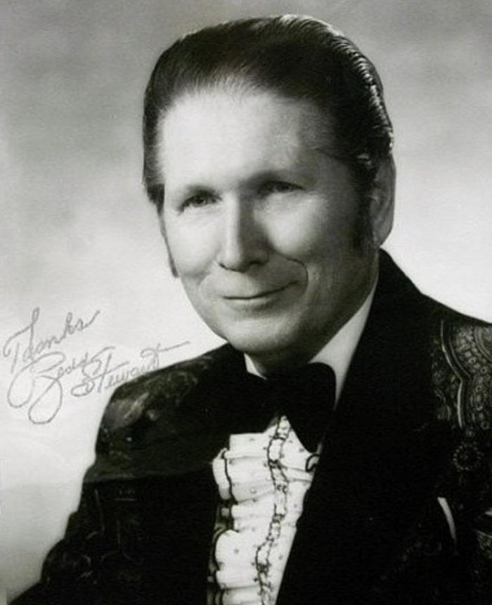 Redd Stewart