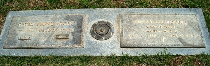 Edgar Lee Rogers