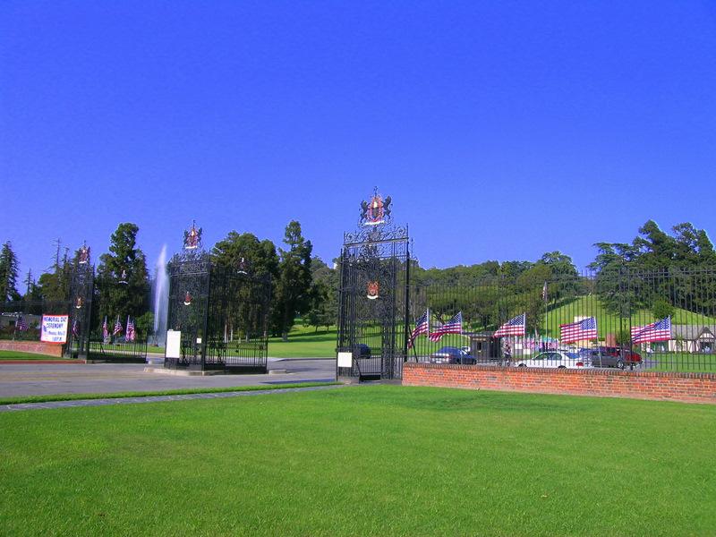 Forest Lawn Memorial Park (Glendale)