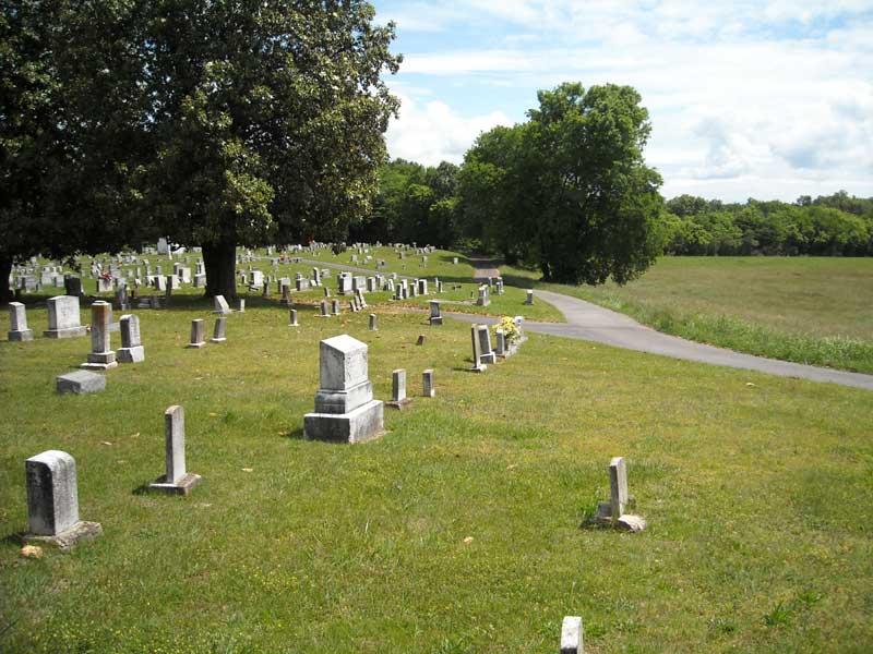 Trion Cemetery
