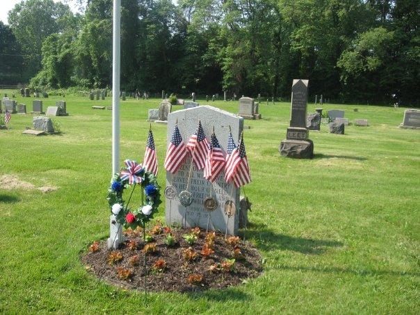 Tullytown Cemetery