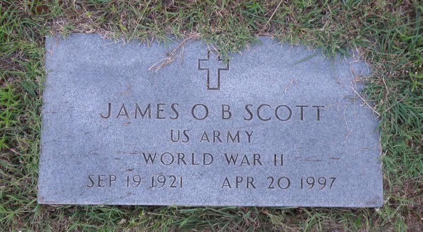 James Oliver Bryson Scott