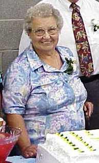 Shirley Mae <i>Suggett</i> Porter