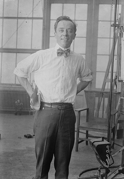 Herbert Brenon
