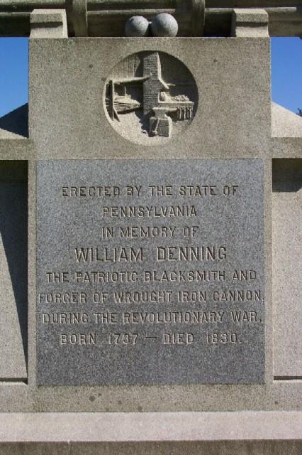 Sgt William Denning