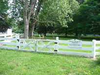 Cecil Burial Ground