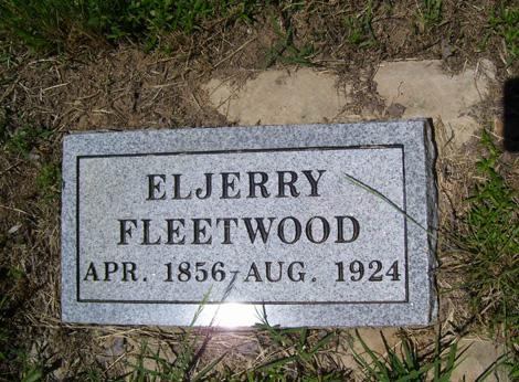 Eljerry Fleetwood