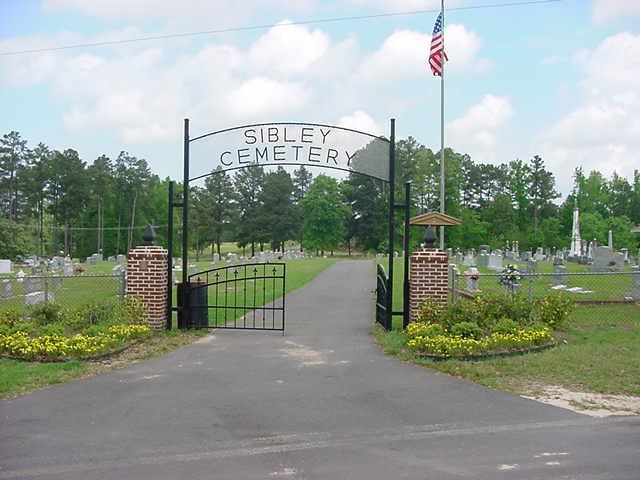 Sibley Cemetery