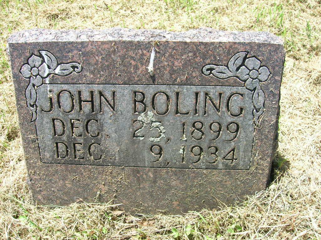 John Boling