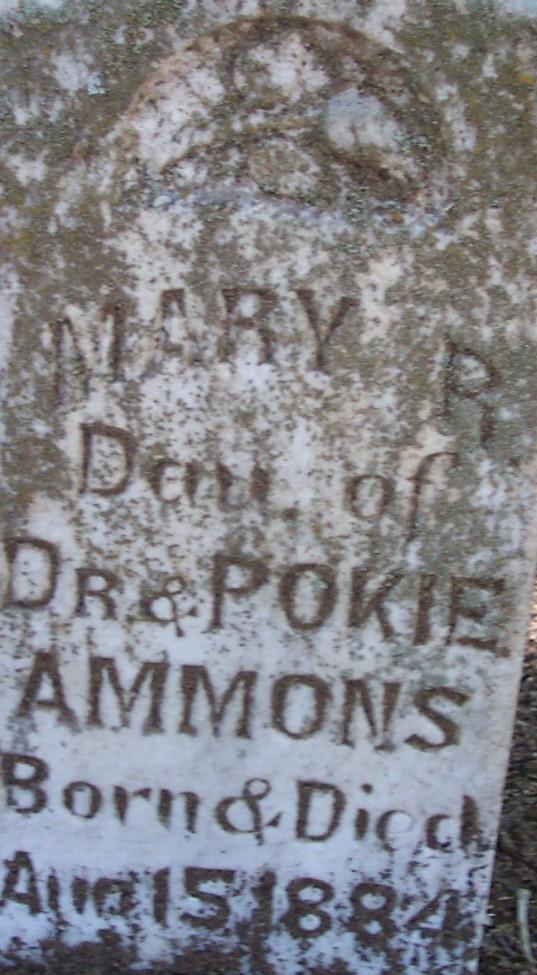 Mary R. Ammons