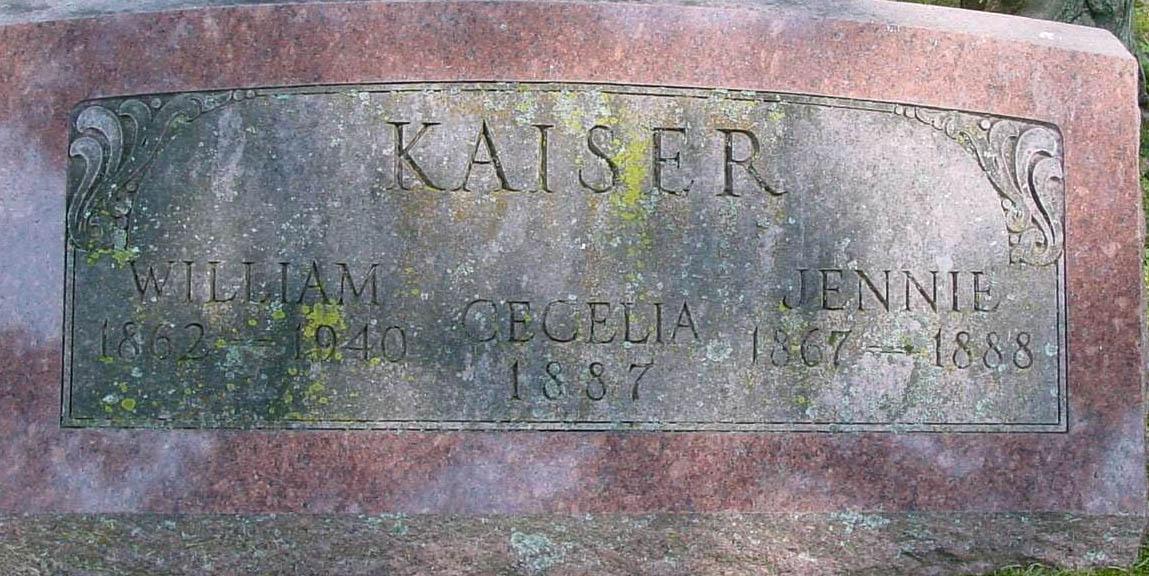 William Kaiser