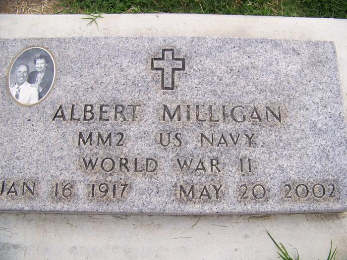 Albert Milligan