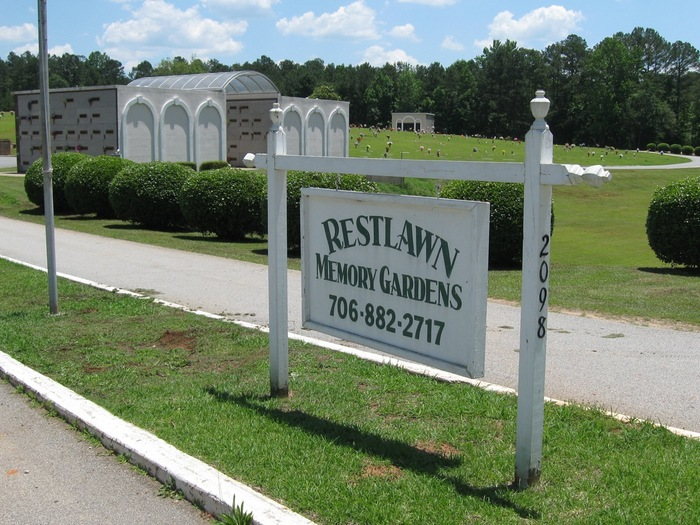 Restlawn Memory Gardens
