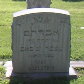Adelstein
