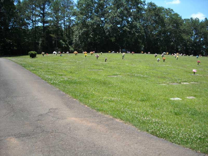 Sunset Hills Memorial Gardens Cemetery