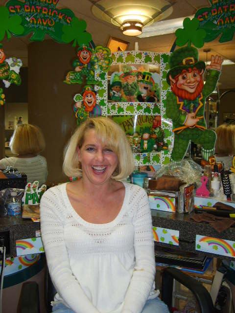 Kathy LuAnn <i>Solomon</i> Herberts