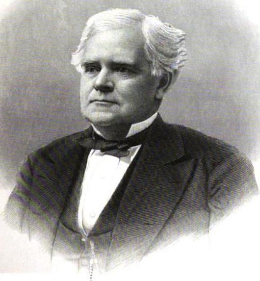 Daniel Bennett St. John