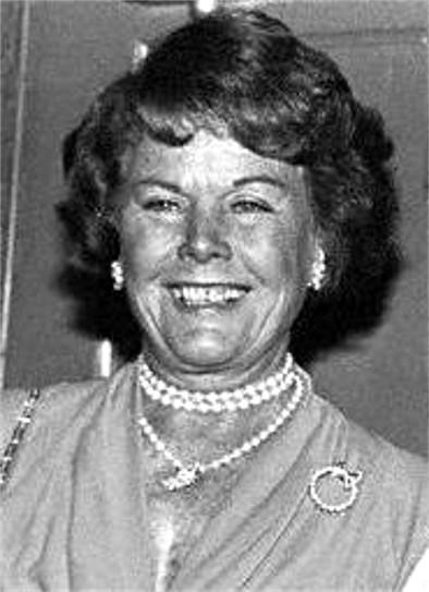 """Edith Eyre """"Edie"""" Skimming Arnaz (1917 - 1985) - Find A ..."""