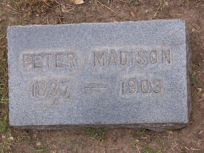Peter Madison