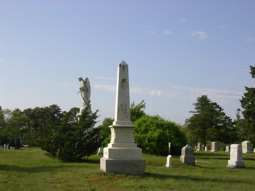 Peoples Cemetery