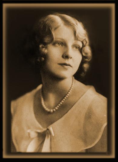Margaret Marie <i>McAfee</i> Hardy