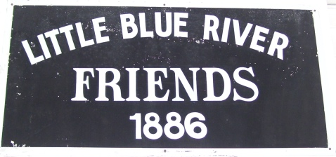 Little Blue River Friends Cemetery