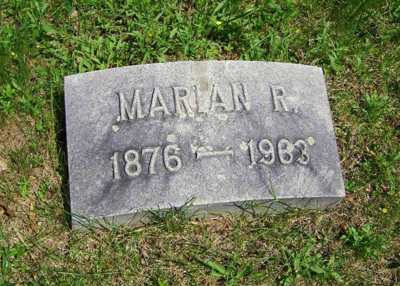 Marian R <i>Littlefield</i> Abercrombie