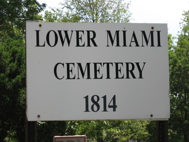 Lower Miami Cemetery