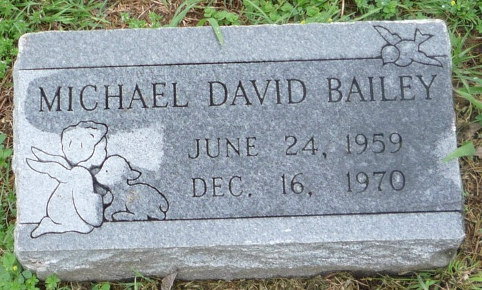Michael David Bailey