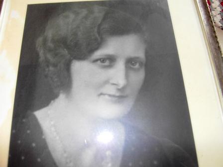 Olga Nielsine Petrine Ingeborg Hansen