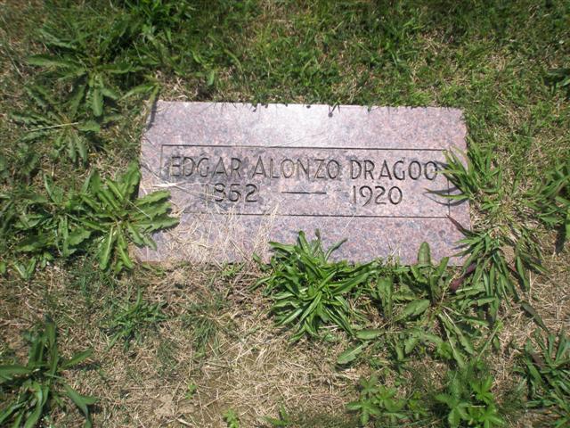 Edgar Alonzo Dragoo