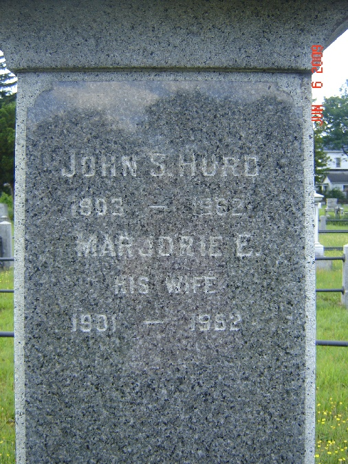 John S. Hurd