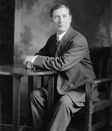 Percy Edwards Quin