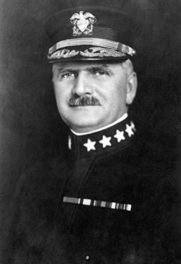 ADM Robert Edward Coontz