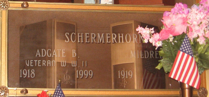 Mildred Schermerhorn