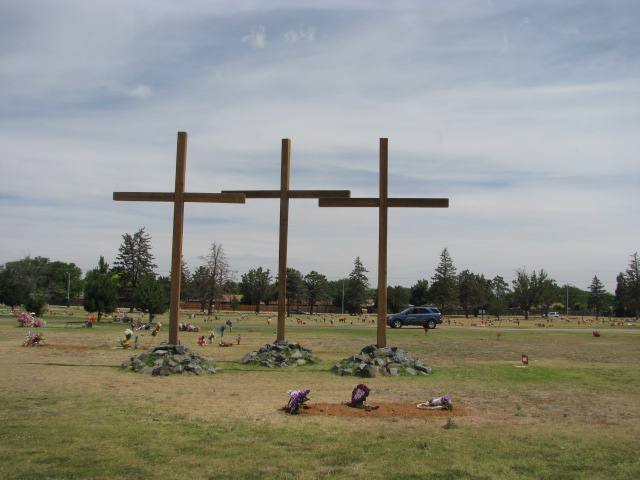 Lawn Haven Memorial Gardens Cemetery
