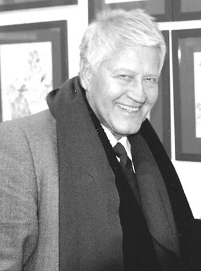 Hugo Eugenio Pratt
