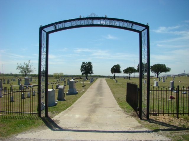 Old Celina Cemetery