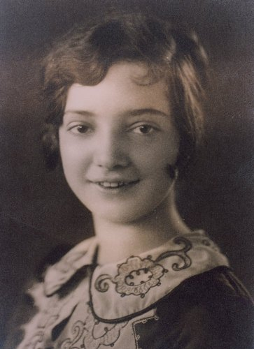 Marion Estella Mar <i>Brumback</i> Blamberg