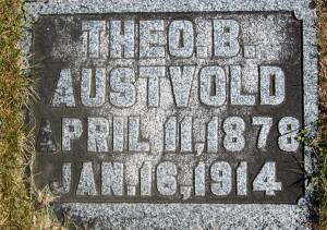 Theodore Bjornson Austvold