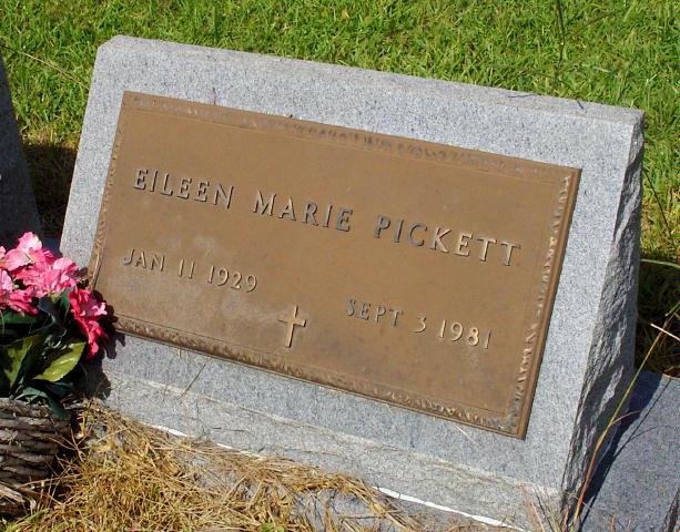 Eileen Marie Pickett