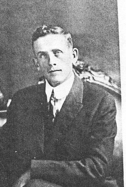Bert W Brady