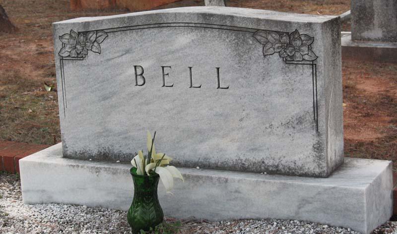 Ada Beatrice <i>Merrell</i> Bell
