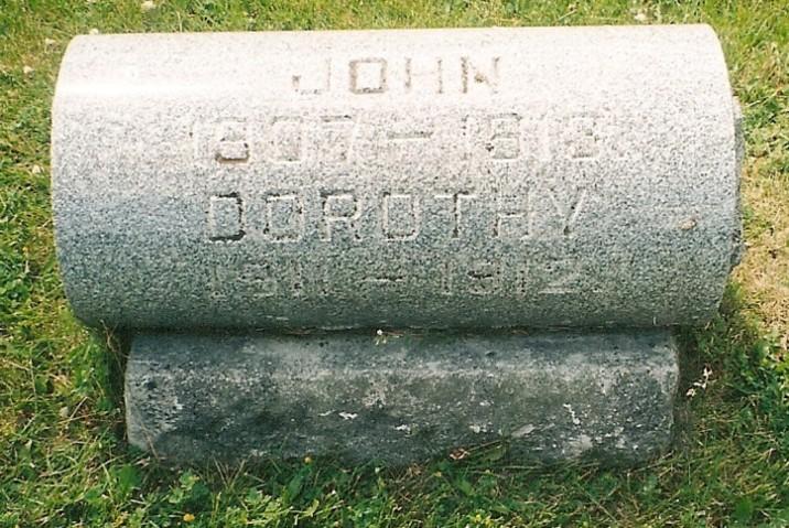 Dorothy Pauline Hake